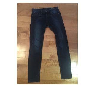 Guess Curvy Sophia Skinny jeans